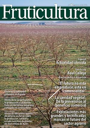 Revista de Fruticultura nº 40